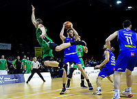 190616 National Basketball League - Wellington Saints v Manawatu Jets