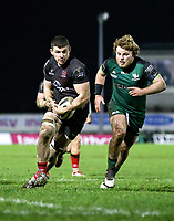 27th December 2020 | Connacht  vs Ulster <br /> <br /> Nick Timoney during the Guinness PRO14 match between Connacht and Ulster at The Sportsground in Galway. Photo by John Dickson/Dicksondigital