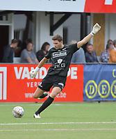 FC GULLEGEM :<br /> Brandon Vanderbeken<br /> <br /> Foto VDB / Bart Vandenbroucke