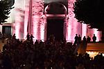 """In Piazza Duomo, <br /> Stefano Di Battista """"Morricone Stories"""" <br /> Stefano Di Battista, sax <br /> Daniele Sorrentino, contrabbasso<br /> Andrea Rea, pianoforte<br /> Luigi Del Prete, batteria"""