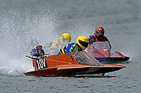 10-V, 26-H, 14-H    (Outboard Hydroplane)