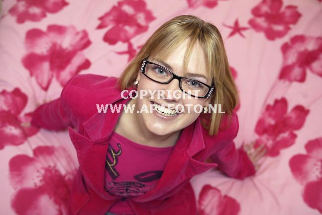 Etten, 120103<br />Nienke Driever, trendwatcher.<br />Foto: Sjef Prins - APA Foto