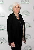 New York, NY- June 8:  Actress Olympia Dukakis attends the Irish Repertory Theatre's YEATS: The Celebration at Town Hall on June 8, 2015 in New York City. Credit: John Palmer/MediaPunch