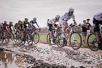 Alexander Kristoff  (NOR/UAE)<br /> <br /> 116th Paris-Roubaix (1.UWT)<br /> 1 Day Race. Compiègne - Roubaix (257km)