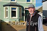 Sean Brosnan St Annes Road Killarney who celebrated his 80th birthday last week