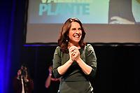 Valerie Laplante elu a la Mairie de Montreal<br /> , le 5 novembre 2017<br /> <br /> PHOTO : Agence Quebec Presse