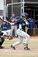 Alfredo Morales - Seattle Mariners 2009 Instructional League .Photo by:  Bill Mitchell/Four Seam Images..