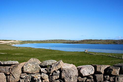 Omey island, Connemara