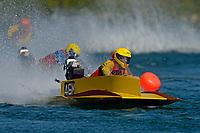 46-M    (Outboard Hydroplane)