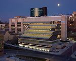 Van Andel Institute | Rafael Viñoly Architects
