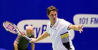 18-12-10, Tennis, Rotterdam, Reaal Tennis Masters 2010,     Jesse Huta Galung