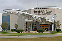 National Museum of Naval Aviation Pensacola Florida