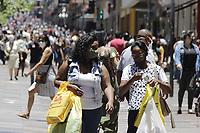 Campinas (SP), 30/12/2020 - Covid-19 - A cidade de Campinas, no interior de Sao Paulo ultrapassou nesta quarta-feira (30) os 50 mil casos confirmados de infeccoes por covid-19 na cidade. Segundo o balanco divulgado pela Prefeitura nesta manha, de ontem para hoje, foram confirmados 509 novos casos da doenca, e com isso, a cidade chegou ao numero de 50.393 pessoas que ja tiveram a doenca desde o inicio da pandemia. Vale destacar que desse total, 48.584 pessoas ja se recuperaram da doenca. O novo boletim informou ainda mais tres mortes pelo novo coronavirus registradas nesta quarta-feira, sendo que a cidade se aproxima das 1,5 mil vitimas fatais - ao todo sao 1.466 casos de pessoas que morreram em decorrencia da doenca desde o inicio da pandemia na cidade. (Foto: Denny Cesare/Codigo 19/Codigo 19)