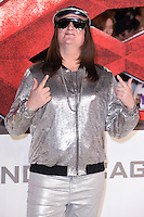 "Honey G<br /> at the ""xXx: Return of Xander Cage"" premiere at O2 Cineworld, Greenwich , London.<br /> <br /> <br /> ©Ash Knotek  D3216  10/01/2017"