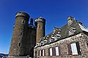 07/02/12 - TOURNEMIRE - CANTAL - FRANCE - Chateau d Anjony - Photo Jerome CHABANNE