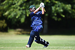 NELSON, NEW ZEALAND - Cricket - Nelson College v Marlborough Dolphins. Lower Ngawhatu, Richmond. Saturday 6 February 2021.  Nelson, New Zealand. (Photo by Chris Symes/Shuttersport Limited)