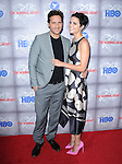 Jaimie Alexander and Peter Facinelli attends The HBO L.A. Premiere of The Normal Heart held at The WGA in Beverly Hills, California on May 19,2014                                                                               © 2014 Hollywood Press Agency