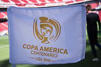 Santa Clara, CA - June 2, 22016: The USMNT train in preparation for their 2016 Copa Centenario opening match versus Colombia at Levi's Stadium.