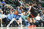 Tulane rebounds from a 20 point deficit to top Nicholls, 76-69.