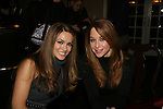 Chrishell Stause - Jamie Luner at a benefit for American Lung Association on December 6, 2009 at Mezza on the Green at the Lawrence Country Club. (Photos by Sue Coflin/Max Photos)