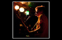 Cole Salewicz - Savage Nomads - Hope & Anchor, Islington, London - 5th November 2010
