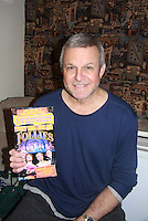 11-27-11 Trent Dawson stars in Maple and Vine and Ron Raines stars in Follies