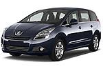 2010 Peugeot 5008 Premium 5 Door Mini Mpv