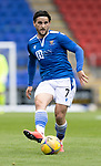 St Johnstone v St Mirren……29.08.20   McDiarmid Park  SPFL<br />Craig Conway<br />Picture by Graeme Hart.<br />Copyright Perthshire Picture Agency<br />Tel: 01738 623350  Mobile: 07990 594431