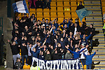 St Johnstone v Ross County…16.03.16  SPFL McDiarmid Park, Perth<br />
