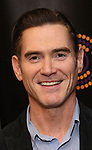 Billy Crudup attends the 2018 Outer Critics Circle Theatre Awards at Sardi's on May 24, 2018 in New York City.