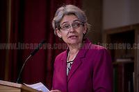 12.10.2016 - LSE Presents Irina Bokova, Director-General of UNESCO