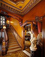 Governor Sprague Mansion, Providence, RI