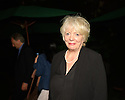 Henry V press night guests, cast and creatives at Regent's Park Open Air Theatre. Picture shows: Alison Steadman.