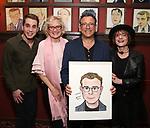 Michael Grief Sardi's Portrait Unveiling