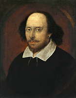William Shakeaspeare
