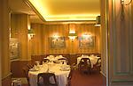 Interior, New Jawad Restaurant, Paris, France, Europe