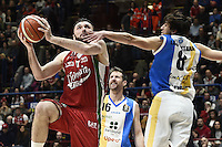 20170122 Basket Emporio Armani Capo d'Orlando