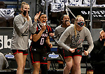 Omaha vs South Dakota State Women Summit League Basketball Tournament