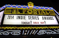 5th Annual Indie Series Awards