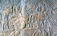 Assyria:  The People of Lachish.  Biblical History in Assyrian Sculpture.  Trustees of the British Museum 1986.