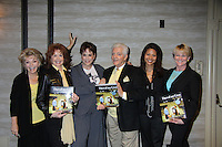 04-09-11 Days Of Our Lives sign Days book & Sean McDermott sings