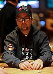 Team Pokerstars Pro Daniel Negreanu.