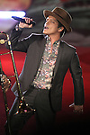 Bruno Mars at the 2012 Victoria's Secret Fashion Show at the Lexington Avenue Armory, New York, 07.11.2012...Credit: MediaPunch/face to face..- Germany, Austria, Switzerland, Eastern Europe, Australia, UK, USA, Taiwan, Singapore, China, Malaysia and Thailand rights only -