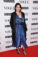 """Sadie Frost<br /> arriving for the """"Widows"""" special screening in association with Vogue at the Tate Modern, London<br /> <br /> ©Ash Knotek  D3457  31/10/2018"""