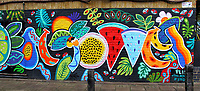 A huge variety of Street Art of all kinds can be found almost around every corner in one of London's artistic and cultural hotbeds, Camden Town. London, September 23rd 2020<br /> <br /> Photo by Keith Mayhew