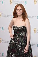 Krysty Wilson-Cairns<br /> BAFTA Film Awards 2020 nominees party, Kensington Palace, London.<br /> <br /> ©Ash Knotek  D3553 01/02/2020