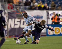 New England Revolution vs Colorado Rapids April 24 2010