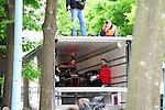 #8 AUDI SPORT TEAM JOEST (DEU) AUDI R18 HYBRID LMP1 LUCAS DI GRASSI (BRA) LOIC DUVAL (FRA) OLIVER JARVIS (GBR)