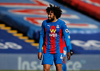 13th March 2021; Selhurst Park, London, England; English Premier League Football, Crystal Palace versus West Bromwich Albion;  Jairo Riedewald of Crystal Palace