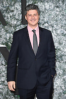 """producer, Anthony Bregman<br /> at the European premiere of """"Collateral Beauty"""" at the Vue Leicester Square , London.<br /> <br /> <br /> ©Ash Knotek  D3213  15/12/2016"""
